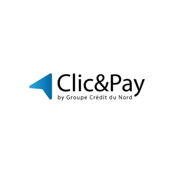 Clic&Pay by Groupe Crédit du Nord